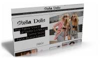 Stella Dolls